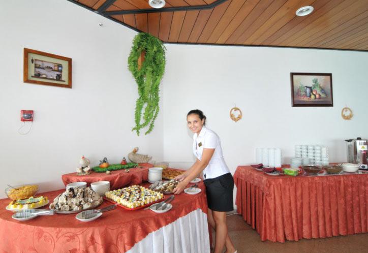 Санаторий «Магадан» п. Лоо