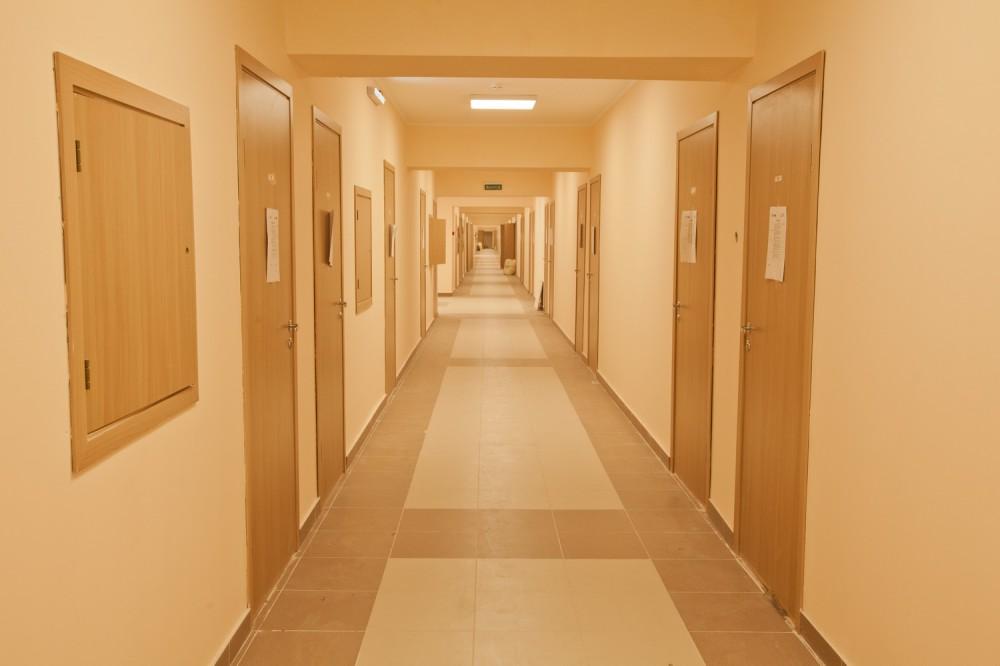 Всероссийский детский центр «Смена»