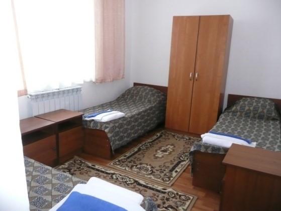 Детский лагерь «Глобус» Краснодарский край, г. Анапа, пос. Витязево